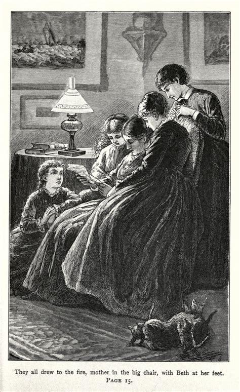 Writer S Chair little women louisa may alcott