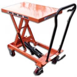 manual lift table record mmlt manual mobile lift table mmlt lift tables