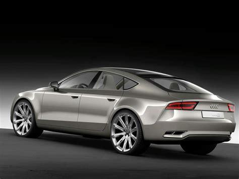 Audi A7 Concept audi a7