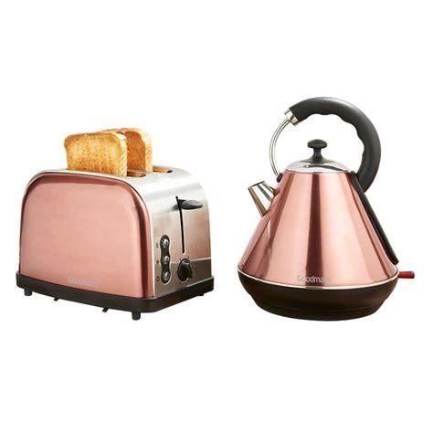 Wide Slot Toasters Goodmanscopper Breakfast Set Home Kitchen Appliances