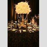 Old Hollywood Glamour Wedding Decor | 427 x 640 jpeg 102kB
