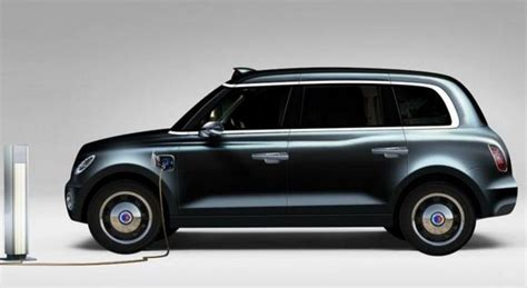 london taxi company sets  sights   european cities gas