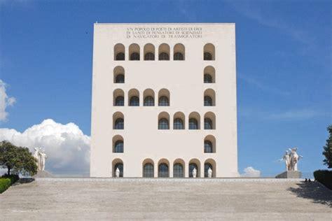 sede fendi roma fendi nuova sede al palazzo della civilt 224 italiana