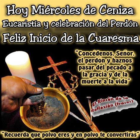 imagenes catolicas miercoles de ceniza 9 mi 233 rcoles de ceniza im 225 genes fotos y gifs para