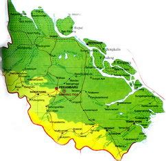 daftar nama kecamatan kelurahandesa kodepos  kota