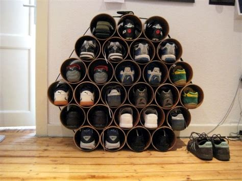 18 furniture and decoration ideas with pvc pipes to make