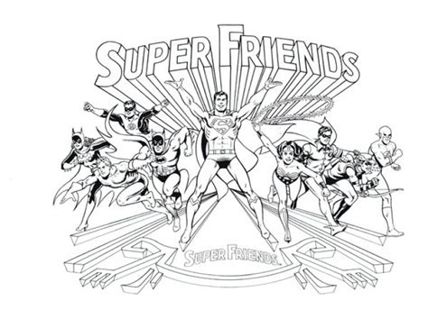 printable coloring pages justice league justice league coloring pages to and print for free