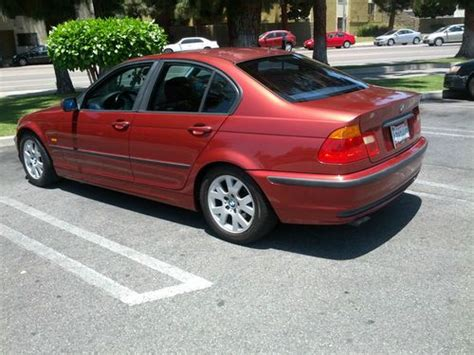 purchase used 1999 bmw 323i 5 speed manual e46 in los angeles california united states