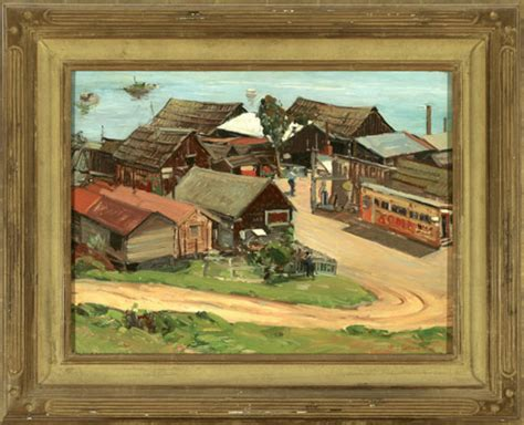 stanford strong west coast landscape artist the charles m center series on and photography of the american west series books strong jost