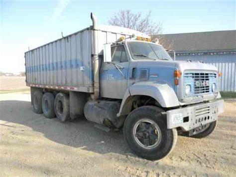 gmc   heavy duty trucks