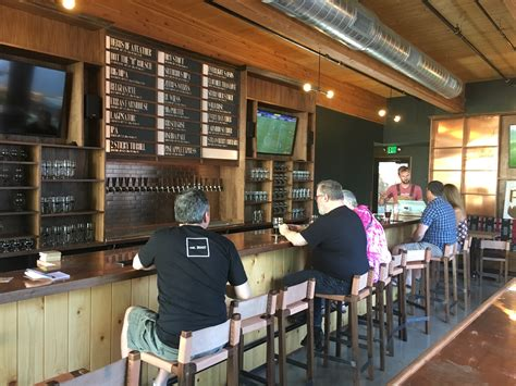 tap room portland proper pint taproom opens in portland s woodstock neighborhood