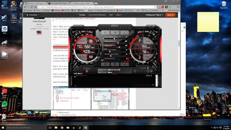 Kipas Vga how to unlock voltage in msi afterburner 4 different ways