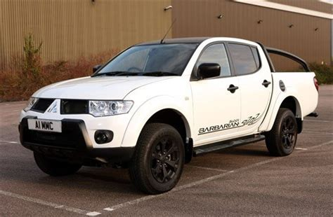 mitsubishi warrior 2010 used pick up buying guide mitsubishi l200 2006 2013