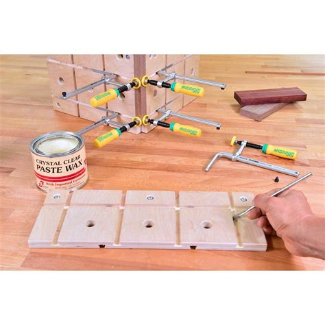 Microjig Matchfit Dovetail Clamps 2 Micro Jig Zeroplay