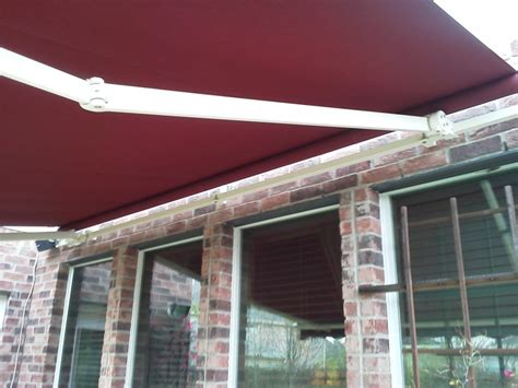 Sunsetters Retractable Awnings by Awning Sunsetter Motorized Retractable Awnings