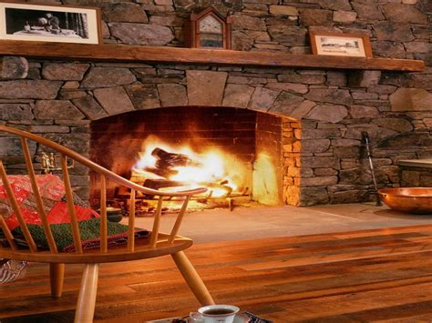 rustic fireplaces how to repair how to build rustic stone fireplaces