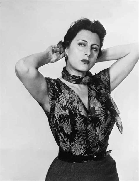 picture of anna magnani