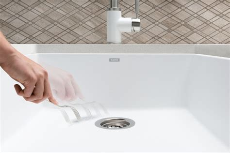 how to clean blanco kitchen sinks how to clean silgranit kitchen sinks