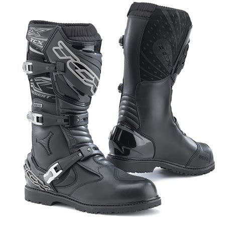 tcx boots motocross tcx x desert gtx gore tex waterproof enduro mx off road