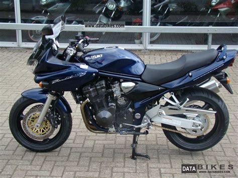 2002 Suzuki Motorcycles 2002 Suzuki Gsf1200s Bandit