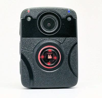 le50 body worn camera for police | force protection video