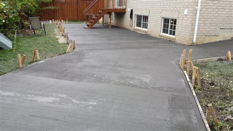 the backyard milton concrete for backyard outdoor goods