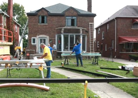 this old house videos video this old house offers preview of detroit renovation deadline detroit