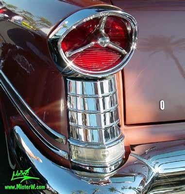 olds tail light  oldsmobile station wagon