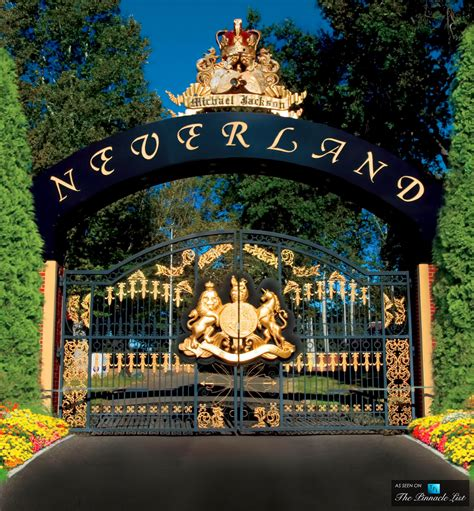 michael jackson s neverland valley ranch 5225 figueroa