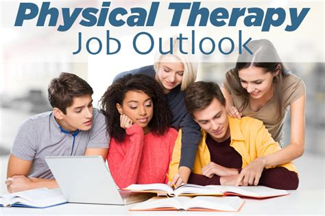 Physical Therapist Outlook by Employment Prospects For Physical Therapists Pictures To Pin On Pinsdaddy