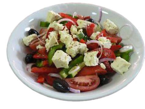 greek salads greek salad recipe dishmaps