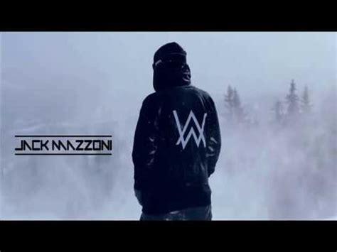 alan walker remix dangdut alan walker alone jack mazzoni remix youtube