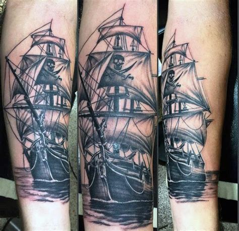 ghost ship tattoo designs 1000 images about on compass