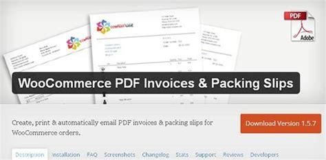membuat invoice sendiri 5 plugin wordpress gratis untuk membuat invoice centerklik