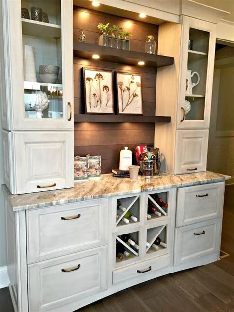 kitchen coffee station cabinet best 25 bar hutch ideas on coffee area wine