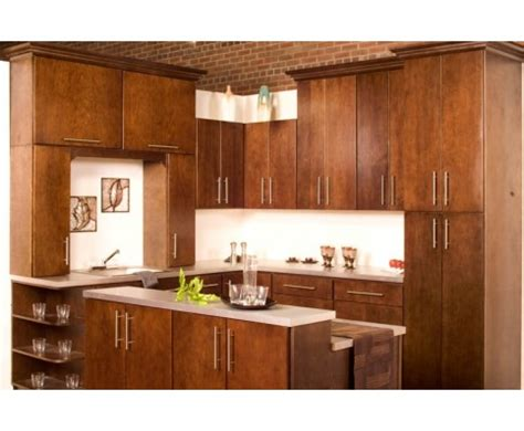 Flat Door Kitchen Cabinets by Kitchen Cabinets Flat Doors Myideasbedroom
