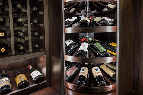 Glenview Haus Chicago Showroom Custom Doors, Wine Cellars
