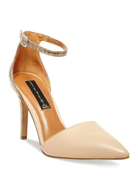 steve madden high heel shoes steven by steve madden steven by steve madden ankle