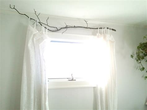 unique curtain rods ideas home design ideas