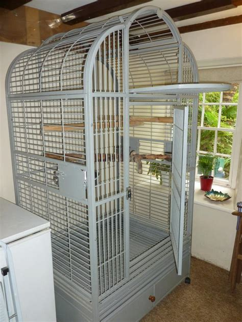 bird cages for sale used bird cages