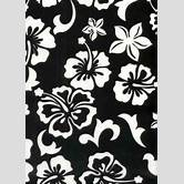 hibiscus-flower-clipart-black-and-white