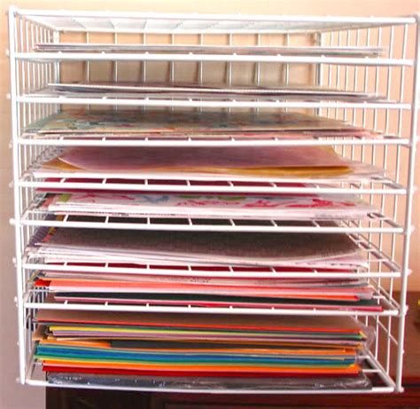 craft paper storage solutions 7 amazing craft organization ideas you ll