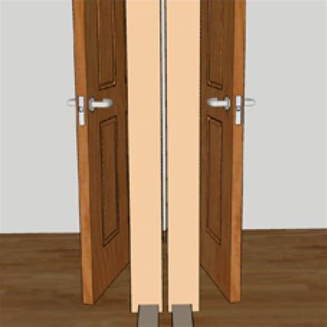 Soundproof Doors by Flanking Indirect Sound Leaks Soundproofing Walls
