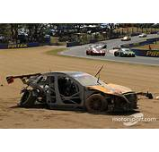 91 MARC Cars Australia Mazda 3 V8 Keith Kassulke Jake