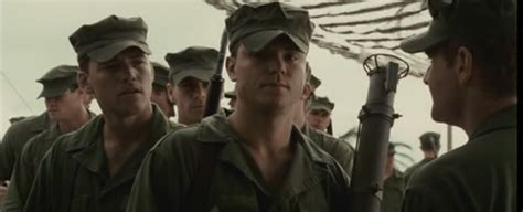 sam worthington imfdb the great raid screencap sam worthington image 10269135