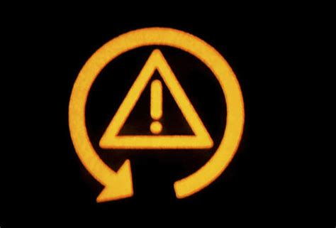 Esp Warning Light beyond the check engine light what all those dashboard