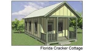Florida Cottage Plans Building Plans Single Family Florida Cracker Cottage