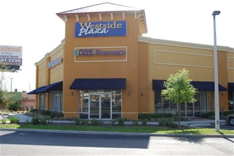 westside plaza shopping center general contractor