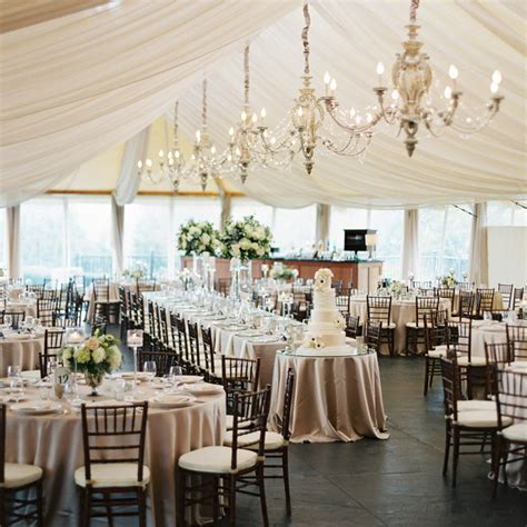 Wedding Tent by Everything You Need To About Renting A Wedding Tent