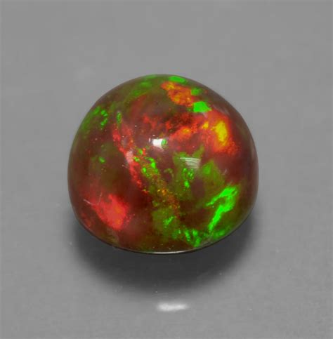 chocolate opal chocolate opal gem jewelry